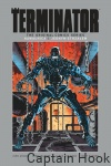 TERMINATOR - Original Comics Series
