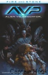 ALIEN vs. PREDATOR (Fire&Stone)
