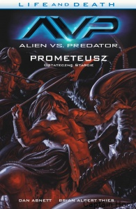ALIEN vs. PREDATOR (Life&Death)