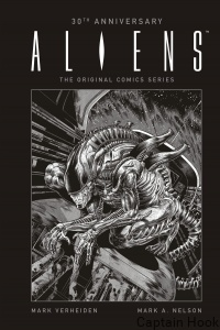 ALIENS - 30th Anniversary Edition (Wyd. II)