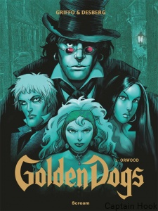 GOLDEN DOGS 2 - Orwood