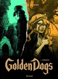 GOLDEN DOGS 4 - Kwartet